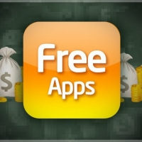 قناة تيليجرام Free Apps iphone and android